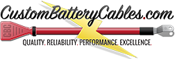 Custom Battery Cables Footer Logo